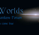 Lost Worlds Sci-Fi and Fantasy Forum Wiki