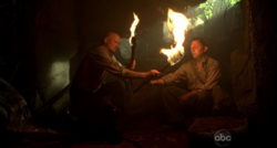 5x12 Fire in the hole