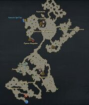 Юдия recipe-2 map