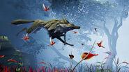 Hummingbirds 2 - Lost Ember
