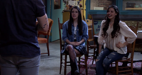 Rachel leia season 1 stm