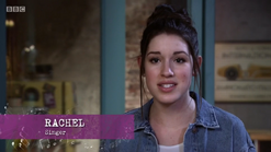 Rachel season 1 episode 9 2