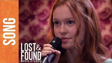 """Free Bird"" Lost & Found Music Studios"