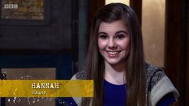 Hannah season 1 episode 5