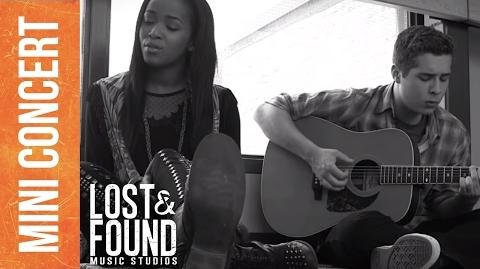 "Lost & Found Music Studios - Mini-Concert ""Original"""
