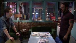 John Mr. T season 1 episode 5