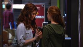 Giselle Clara season 1 episode 7