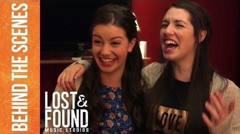 Lost & Found Music Studios - Behind the Scenes Speed Round
