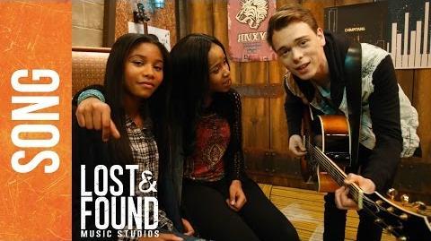 """""""Invincible"""" Lost & Found Music Studios"""