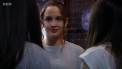 Annabelle Eva Rachel season 1 episode 14