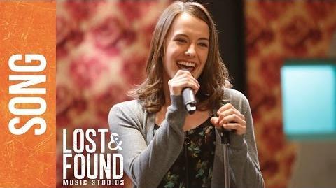 """Red Light"" Lost & Found Music Studios (Season 2 on Netflix Dec"