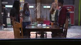 Annabelle Hannah Clara Isaac season 1 episode 7