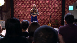 Clara audition season 1 episode 5