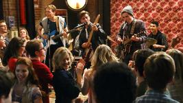 Lost & Found Music Studios CBBC promo