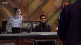 Rachel Tyler Parker Jude season 1 episode 8
