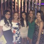Olivia, Jeni, Keara, Ella and Sarah
