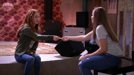 Clara Hannah season 1 episode 7