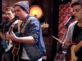 The Boys' Band