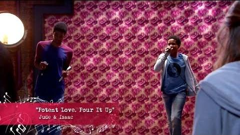 Potent Love (episode)