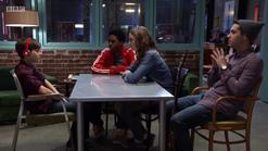 Nate Jude Eva John season 1 episode 4