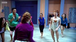 Stephanie Ben Clara Beth Giselle Riley season 1 episode 6
