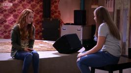 Clara Hannah season 1 episode7