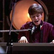 Nate season 1 episode 4 audition