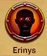 Erinys (Fury) icon