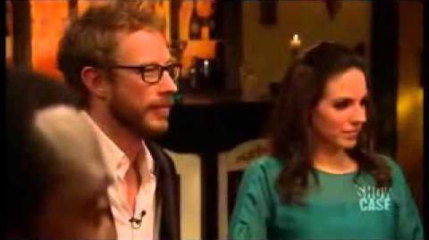 Season 3 - Lost Girl ConFAEdential (Showcase Special)