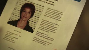 Lauren - Karen Beattie Wanted poster (404)
