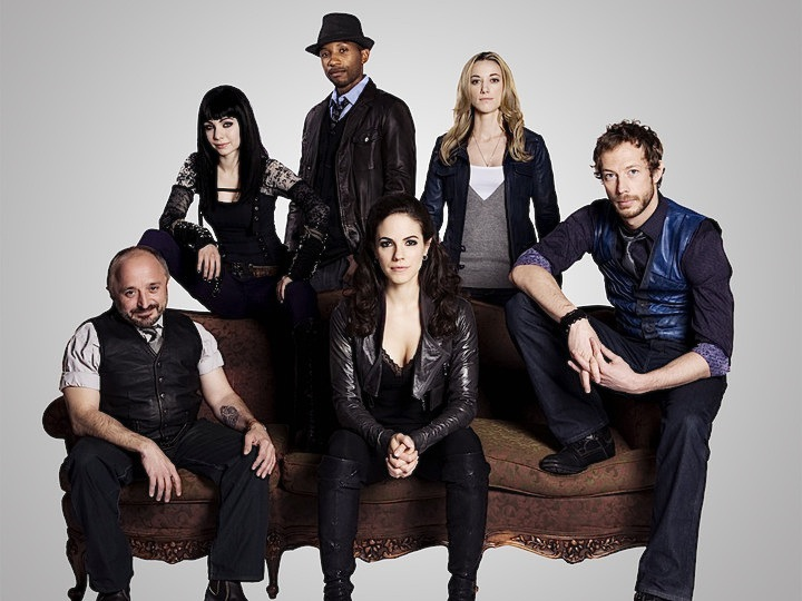 List of Episodes | Lost Girl Wiki | FANDOM powered by Wikia