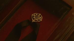 Ash Property Medallion (108)