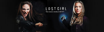 Season 5 Lost Girl Showcase banner
