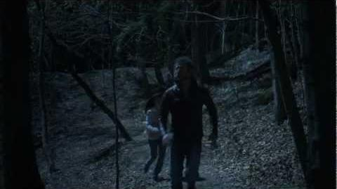 Season 1 (1.03) A Werewolf Transformation - Official Clip