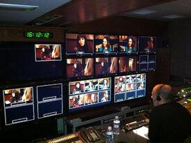 Season 3 Pre Show control room (bts)