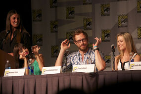 San Diego Comic-Con 2013 (SDCC) (6)