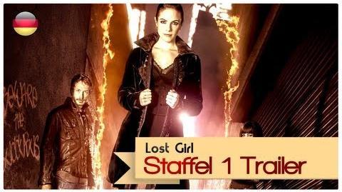Season 1 - Super RTL Premiere promo (Germany)