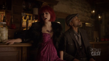 Kenzi and Hale sidekick club (105)