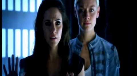 Season 3 - SF Australia (Those Who Wander finale promo)