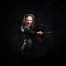 Season 5 Bo (dagger)