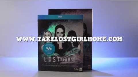 Season Four - DVD - Hey, Nice Package!