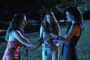 Bo w human Witches (Caroline-Susan) (311)