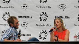 Comicpalooza 2013