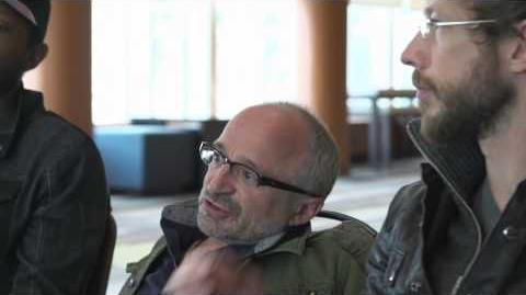 Lost Girl (Interview) Collins, Howland, Holden-Ried (Chicago C&EE 2014)