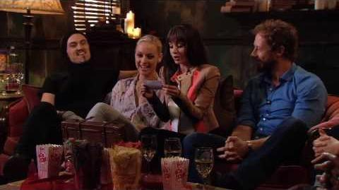 Season 4 Lost Girl An Evening at the Clubhouse (Promo 1)