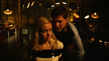 Massimo abducts Tamsin (404)
