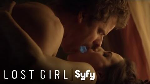 (Syfy) Lost Girl Hook Up Compilation (Seasons 1 - 5)