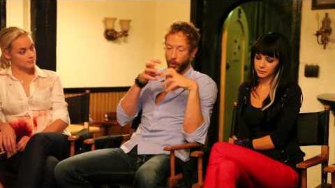 Season 3 Cast Interviews Teaser (The Gate)