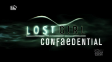Season 3 Lost Girl ConFAEdential title