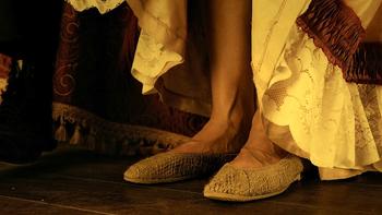 Helskor (Hel-shoes) (407)